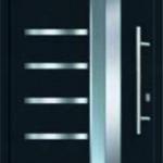 Vollaluminium Haustüren