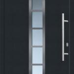 Aluminium Verbund Haustüren